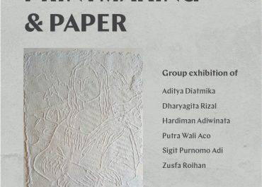 PRINTMAKING & PAPER