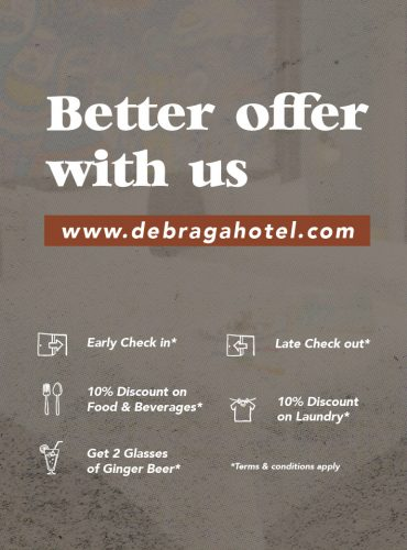 Direct Booking - Better Offer With Us