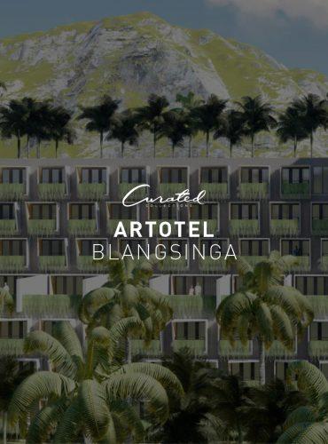 ARTOTEL Blangsinga
