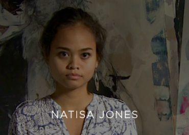 Natisa Jones