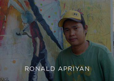 Ronald Apriyan
