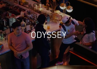 Odyssey, A New Concept Of Contemporary Art And Music Event From Artotel Group