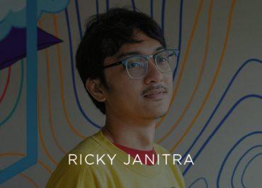Ricky Janitra