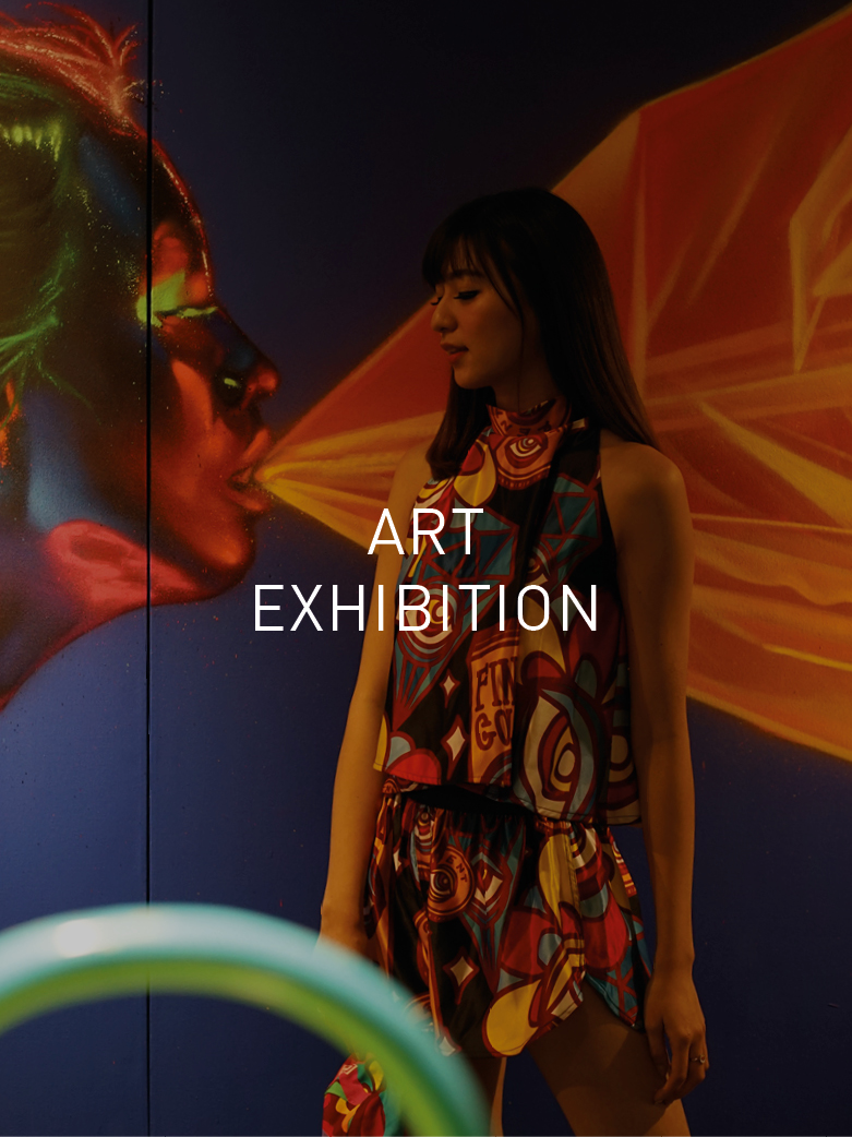 Art-exhibition