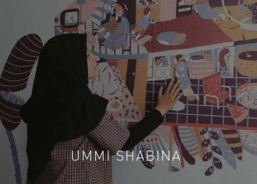 Ummi Shabina