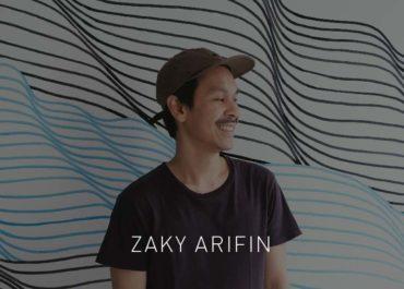 Zaky Arifin