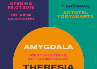 AMYGDALA : Print & Things Art Exhibition