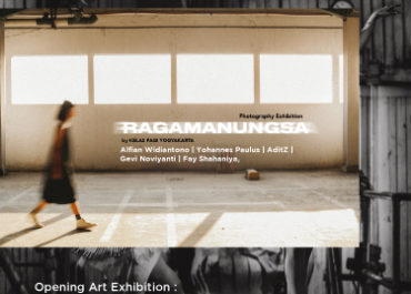 RAGAMANUNGSA Photography Exhibition
