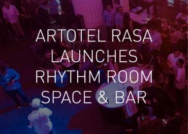 RHYTHM ROOM SPACE & BAR