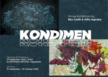 KONDIMEN Art Exhibition