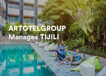 ARTOTEL Group Manages TIJILI